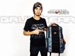 Bruno Valverde, Gruv Gear Artist Endorser