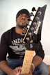 Guitarist Al Joseph, One of the Newest Artist Endorsers for Gruv Gear