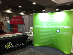Socious Online Community Software for Associations