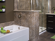 Desert Stone is one of the new colors ReBath Northeast is offering