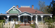 Valentine Vacation at Holly House of Hamilton Bed and Breakfast - Six Thematic Rooms offer Romance and Relaxation close to Columbus and Atlanta