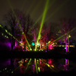 Illumination: Tree Lights at The Morton Arboretum Opens Today