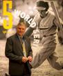 Lance Van Auken, author of Play Ball