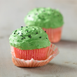 Scrumptious & whimsical watermelon cupcake recipe