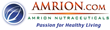 Amrion Nutraceuticals Announces Launch of North American Affiliate...