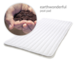 Earthwonderful Peat Pad