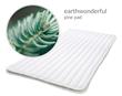 Earthwonderful Pine Pad