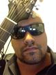Chris Rudd, Retro Pop Music Artist - Late Night Writing Session