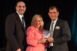 ISE West Award Winner
