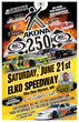 "10-time ARCA Champ Kimmel Says Elko Speedway's Short-track is ""Racing 90 Mile-an-Hour on a City Block""; Akona 250 coming June 21"