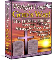 weight loss god's way review