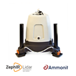 Ammonit partners with ZephIR Lidar as a 'Trusted Service Provider'