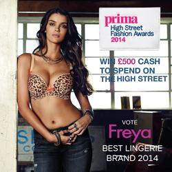 Vote Freya
