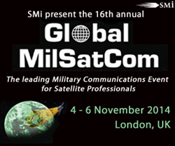 Global MilSatCom 2014