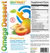 Omega Dessert: Review Examining BioTrust's Omega-3 Supplement Released