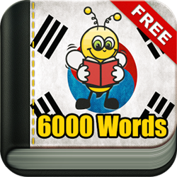 Learn Korean 6000 Words