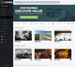 Rumble.com Adds More Partners & Launches a New Platform