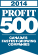 LOGiQ³ Once Again Recognized on PROFIT 500