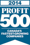 Scribendi.com earns the 227th spot on the PROFIT 500 list.