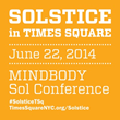 MINDBODY to Hold Inaugural Wellness Conference as Part of Times Square...