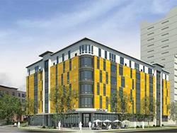 Rivertown Seeks to Expand Student Housing in Minneapolis Minnesota