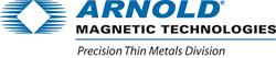arnold magnetic technologies PTM logo