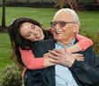 In-Home Caregiving Might be the Most Meaningful Gift a Father Could...