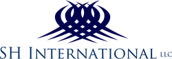 SH International Logo