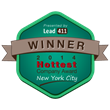 Nuxeo Makes 2014 List of Hottest Companies in New York City