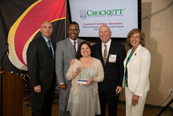 2014 Maryland Business Breakthrough Award