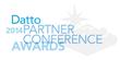 Datto Recognizes Partners & Vendor Sponsors at 2014 Annual...