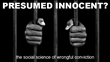 New Penn State MOOC-for-Credit Explores Social Science of Wrongful...