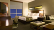 200 new guests rooms open in Washington, DC.