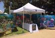 Beverly Hills artShow Exhibit