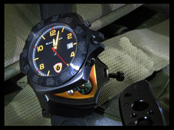 Recon Utility Watch