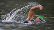 IRONMAN Swimmer