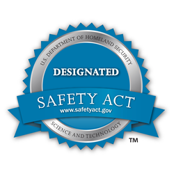 SAFETY Act Designation