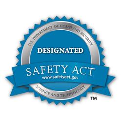 SAFETY Act Designation