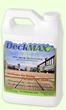 DeckMAX E2 PVC Deck Revitalizer - restore a deck