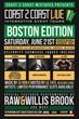 Coast 2 Coast LIVE Comes To Boston, Massachusetts June 21, 2014!