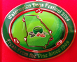 Easter Seals Presents the 2014 Watermelon Festival Ornament