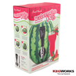Watermelon Keg Kit Retail Box