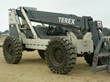 Telescopic Handler Tires
