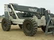 Telescopic Handler Tires
