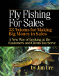 The cover of FLY FISHING FOR SALES by Jim Ure
