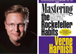 Mastering the Rockefeller Habits Author Verne Harnish Credits Western...