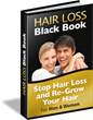 Hair Loss Black Book Review - Can This Remedy Help People Stop Hair...