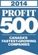 PROFIT 500 - 2014