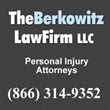Russell J. Berkowitz, Esq. of The Berkowitz Law Firm LLC Selected by Best Lawyers® for Personal Injury Litigation