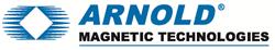 arnold magnetic technologies logo